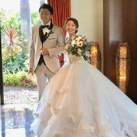 s.e.0805.weddingさんのアルカンシエル ベリテ 大阪カバー写真 8枚目