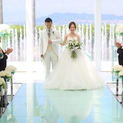 ラヴィマーナ神戸(RAVIMANA KOBE)での結婚式
