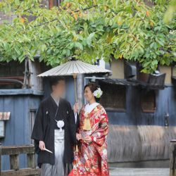 祇園前撮りの写真 7枚目