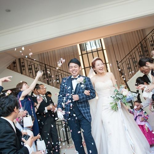 chiiinobuさんのアーフェリーク迎賓館 大阪写真2枚目