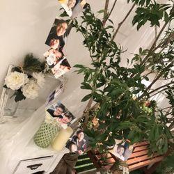小物 装花の写真 4枚目