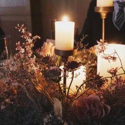 装花・会場装飾の写真 5枚目