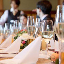神戸迎賓館旧西尾邸での披露宴の写真 10枚目