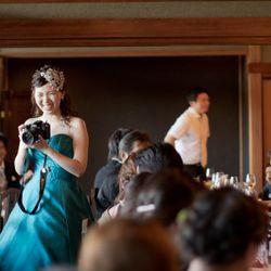 神戸迎賓館旧西尾邸での披露宴の写真 20枚目