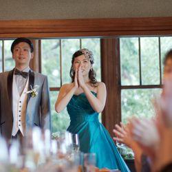 神戸迎賓館旧西尾邸での披露宴の写真 22枚目
