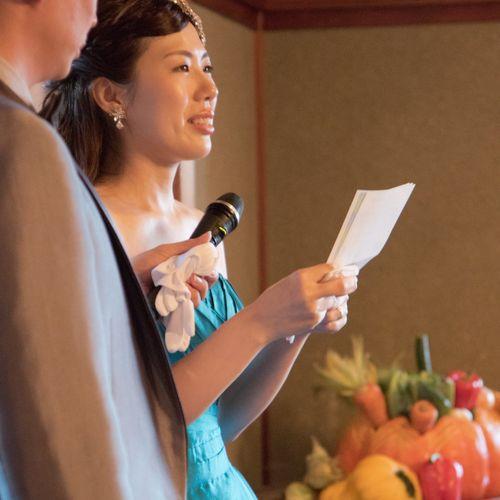 神戸迎賓館旧西尾邸での披露宴の写真 24枚目