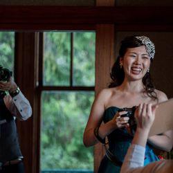 神戸迎賓館旧西尾邸での披露宴の写真 35枚目