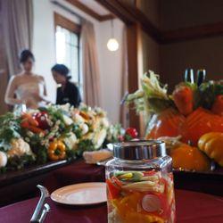 神戸迎賓館旧西尾邸での披露宴の写真 39枚目