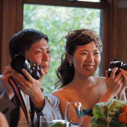 神戸迎賓館旧西尾邸での披露宴の写真 40枚目