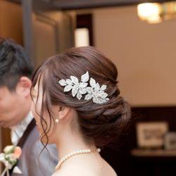 神戸迎賓館旧西尾邸での披露宴の写真 7枚目