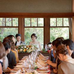 神戸迎賓館旧西尾邸での披露宴の写真 8枚目