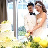 wedding_mi85cさんのアルモニーソルーナ 表参道カバー写真 3枚目