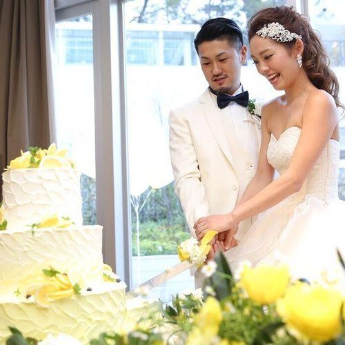 wedding_mi85cさんのアルモニーソルーナ 表参道写真4枚目