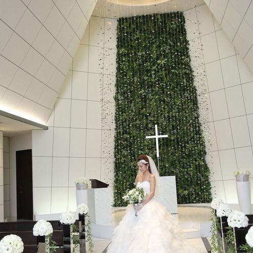 wedding_mi85cさんのアルモニーソルーナ 表参道写真3枚目