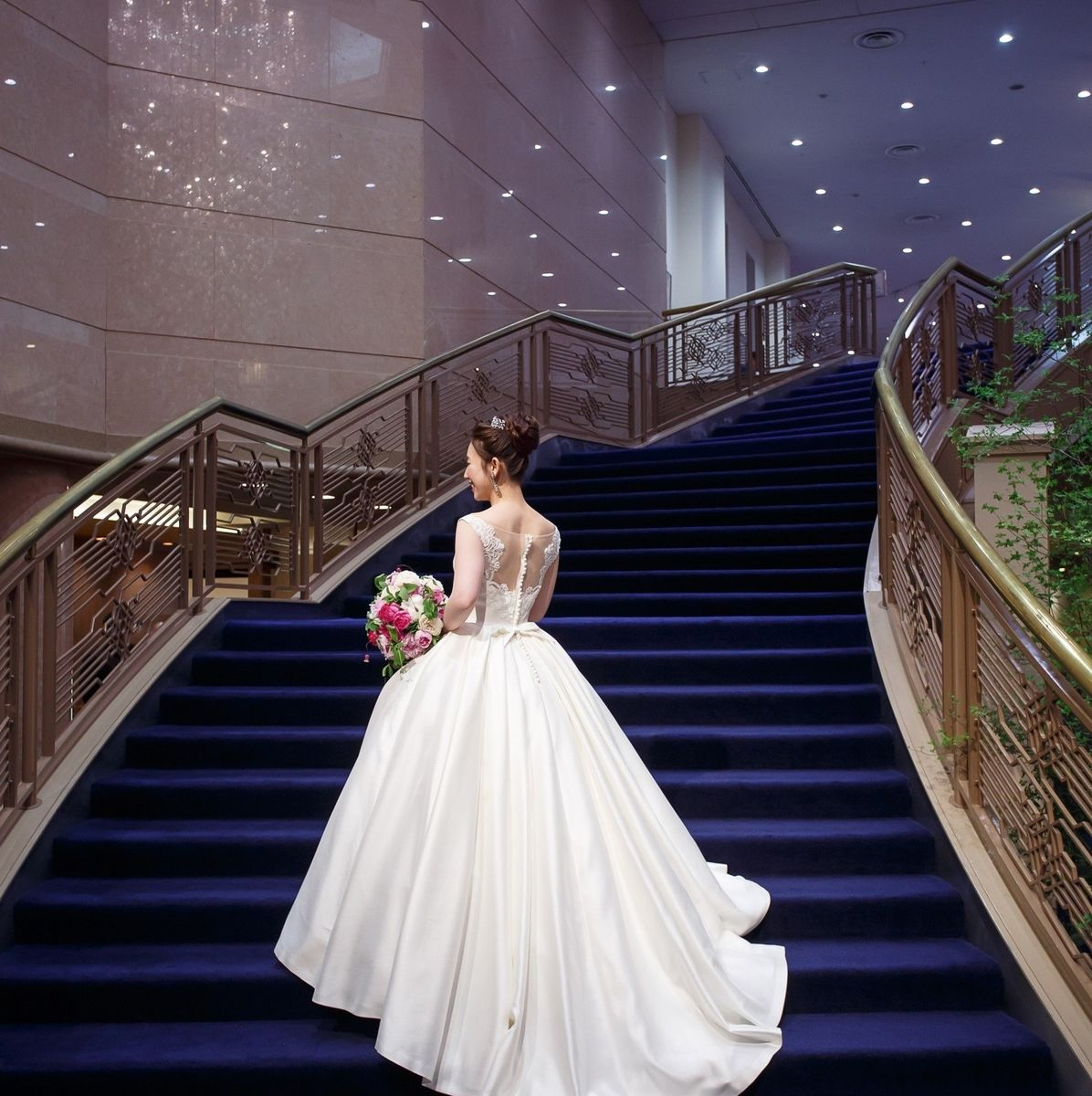 yuri_wedding417さんの明治神宮・明治記念館写真1枚目