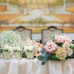 装花、装飾etcの写真 10枚目