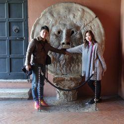 ハネムーン イタリアの写真 7枚目