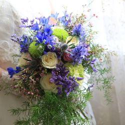 フォトスペース、ブーケ、装花の写真 7枚目