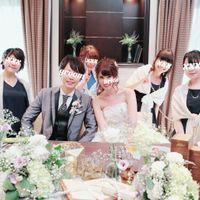 ___k_weddingさんのアルカンシエルガーデン名古屋カバー写真 11枚目