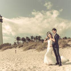 HoneymoonWeddingPhotosの写真 119枚目