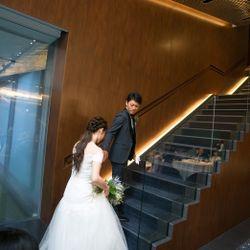 結婚式(お色直し入場〜お見送り)の写真 25枚目