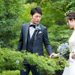 結婚式(お色直し入場〜お見送り)の写真 5枚目