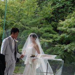 結婚式(self写真)の写真 30枚目