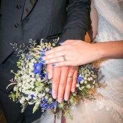 結婚式(日本庭園)の写真 2枚目