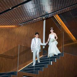 結婚式(披露宴入場〜お色直し退場)の写真 1枚目