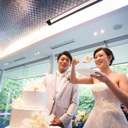 結婚式(披露宴入場〜お色直し退場)の写真 12枚目