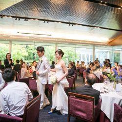 結婚式(披露宴入場〜お色直し退場)の写真 3枚目