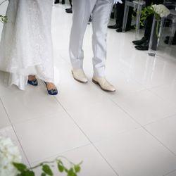 結婚式(お支度~挙式)の写真 1枚目