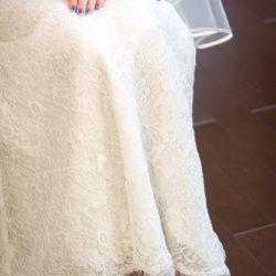 結婚式(お支度~挙式)の写真 20枚目