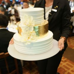 ケーキの写真 1枚目