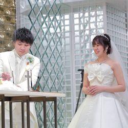 ゲストと作る結婚式証明書の写真 3枚目