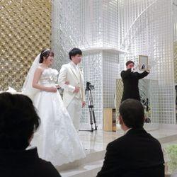 ゲストと作る結婚式証明書の写真 4枚目
