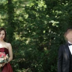 洋装前撮りの写真 4枚目