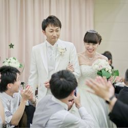 披露宴〜Part1〜の写真 5枚目
