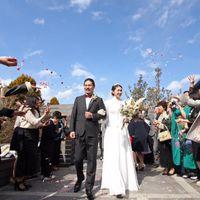 ms_wedding_xさんのミノリエ(&MINORIE)カバー写真 1枚目