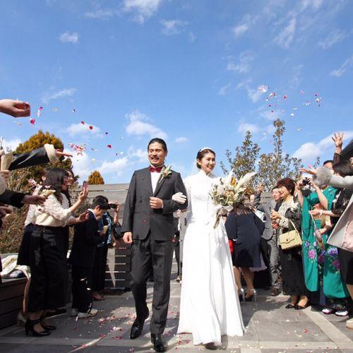 ms_wedding_xさんのミノリエ(&MINORIE)写真2枚目
