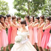 yukino_weddingさんのアニヴェルセル みなとみらい横浜カバー写真 3枚目