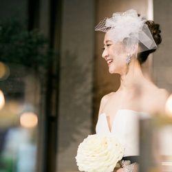 グランド ハイアット 東京での結婚式
