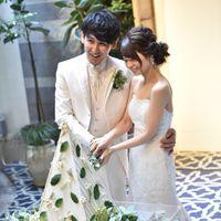 ai_wedding1209さんのインフィニート 名古屋カバー写真 9枚目