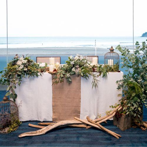 ___m___weddingさんのアマンダンブルー鎌倉(AMANDAN BLUE 鎌倉)写真3枚目
