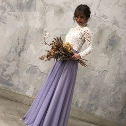 ミューズプロデュースドレスの写真 8枚目