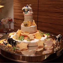 ウェディングチーズの写真 6枚目
