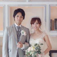 mifu_weddingさんのシャルマンシーナ東京カバー写真 4枚目