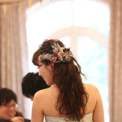 結婚式の写真 46枚目