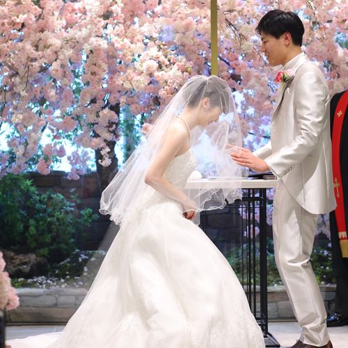 mrem.weddingさんのインスタイルウェディング京都(InStyle wedding KYOTO)写真5枚目