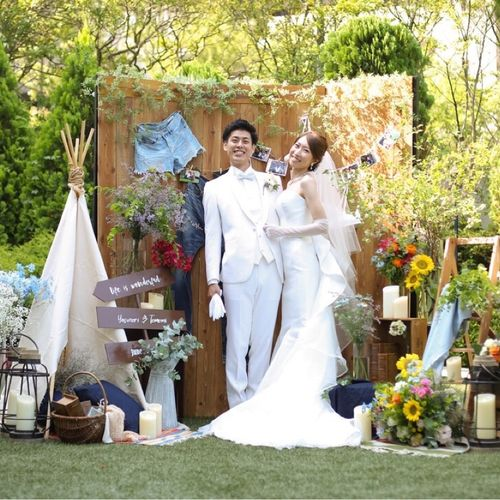tmy.wedding_624さんのアーカンジェル迎賓館 天神写真2枚目